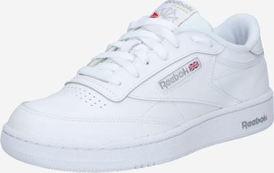 REEBOK Sneaker 'Club C85' in weiß, Produktansicht