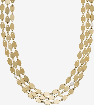 Emporio Armani Kette in gold, Produktansicht