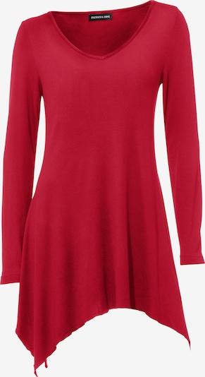 heine Majica | rdeča barva, Prikaz izdelka