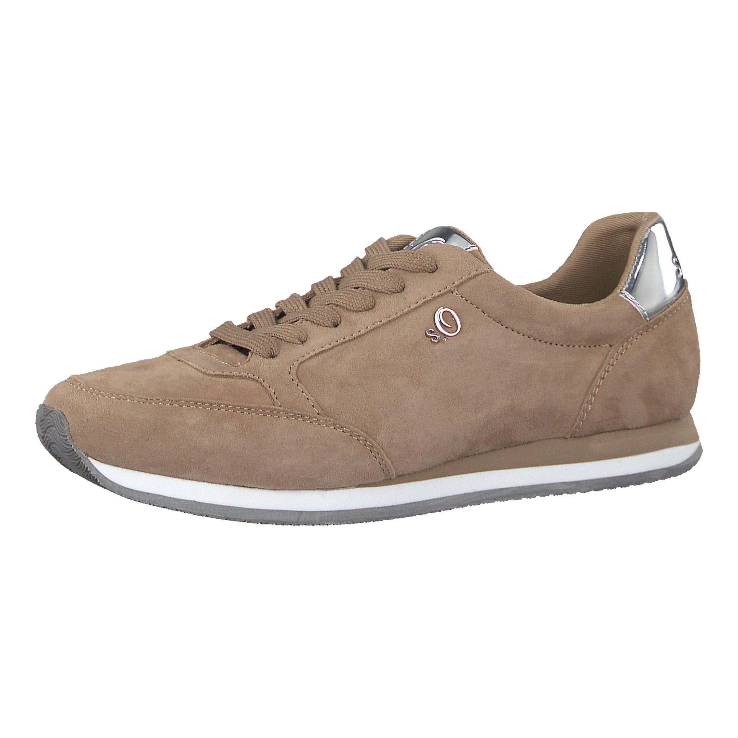 Haltbare Mode billige Schuhe s.Oliver RED LABEL | Sneaker Schuhe Gut getragene Schuhe