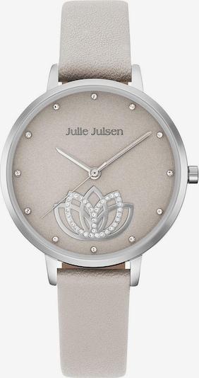 Julie Julsen Uhr in grau, Produktansicht