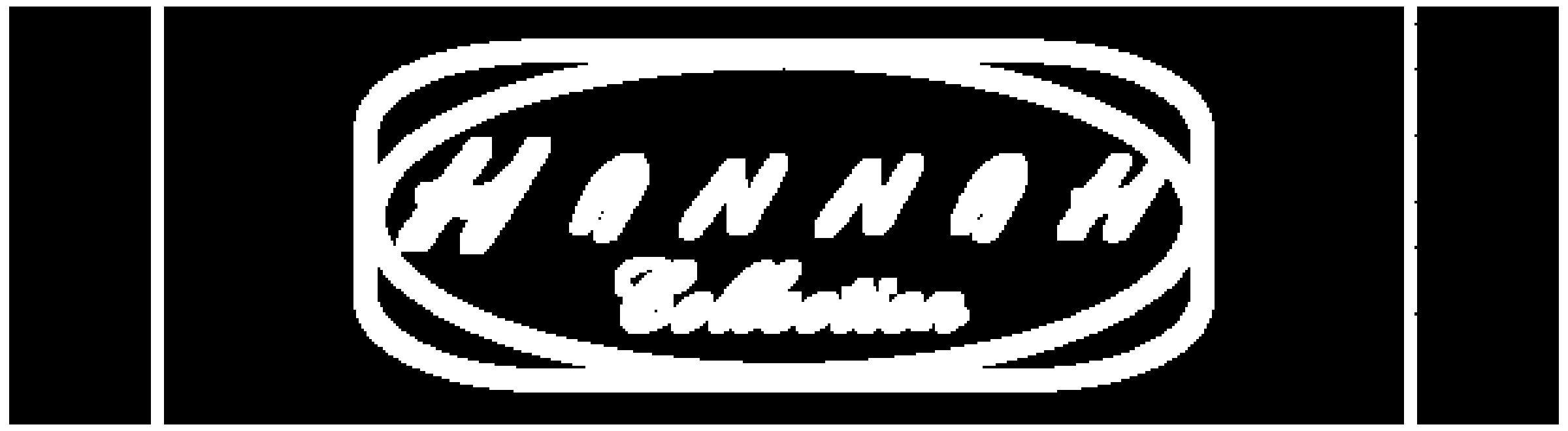HANNAH Logo