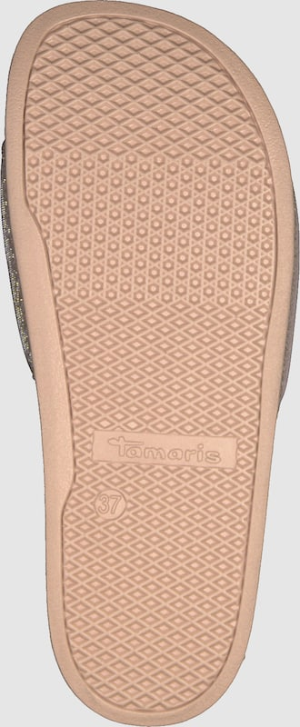 TAMARIS | Slipper  Light Glitter Glitter Light dbbc3c