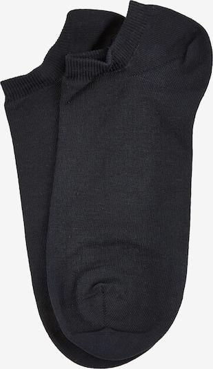 DANIEL HECHTER Socken in nachtblau, Produktansicht
