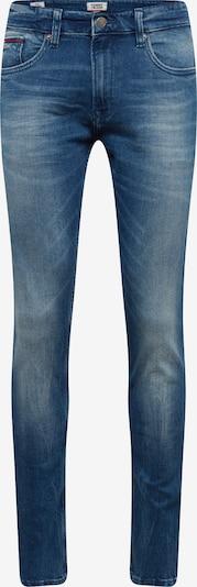 Tommy Jeans Džinsi 'Slim Tapered Steve BEMB' pieejami zils džinss, Preces skats