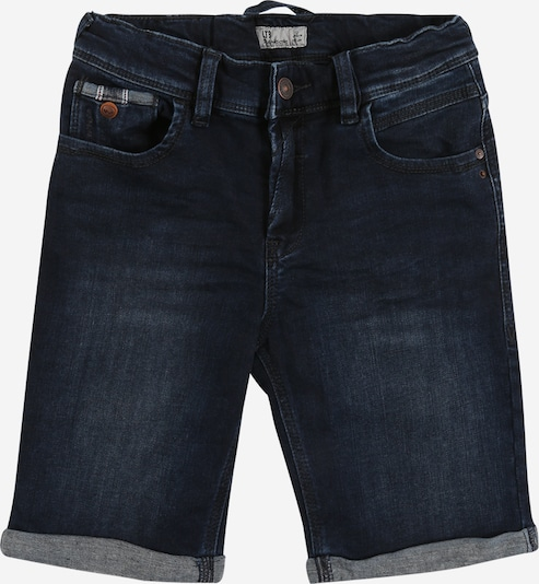 LTB Shorts 'LANCE B' in blue denim, Produktansicht
