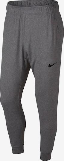 Pantaloni sport 'Dry Hyper Dry' NIKE pe gri amestecat, Vizualizare produs