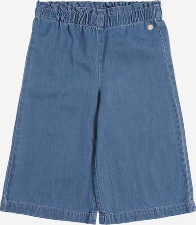 ESPRIT Jeans in blue denim: Frontalansicht