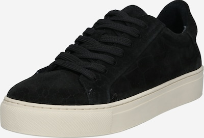 SELECTED FEMME Sneaker 'DONNA' in schwarz: Frontalansicht