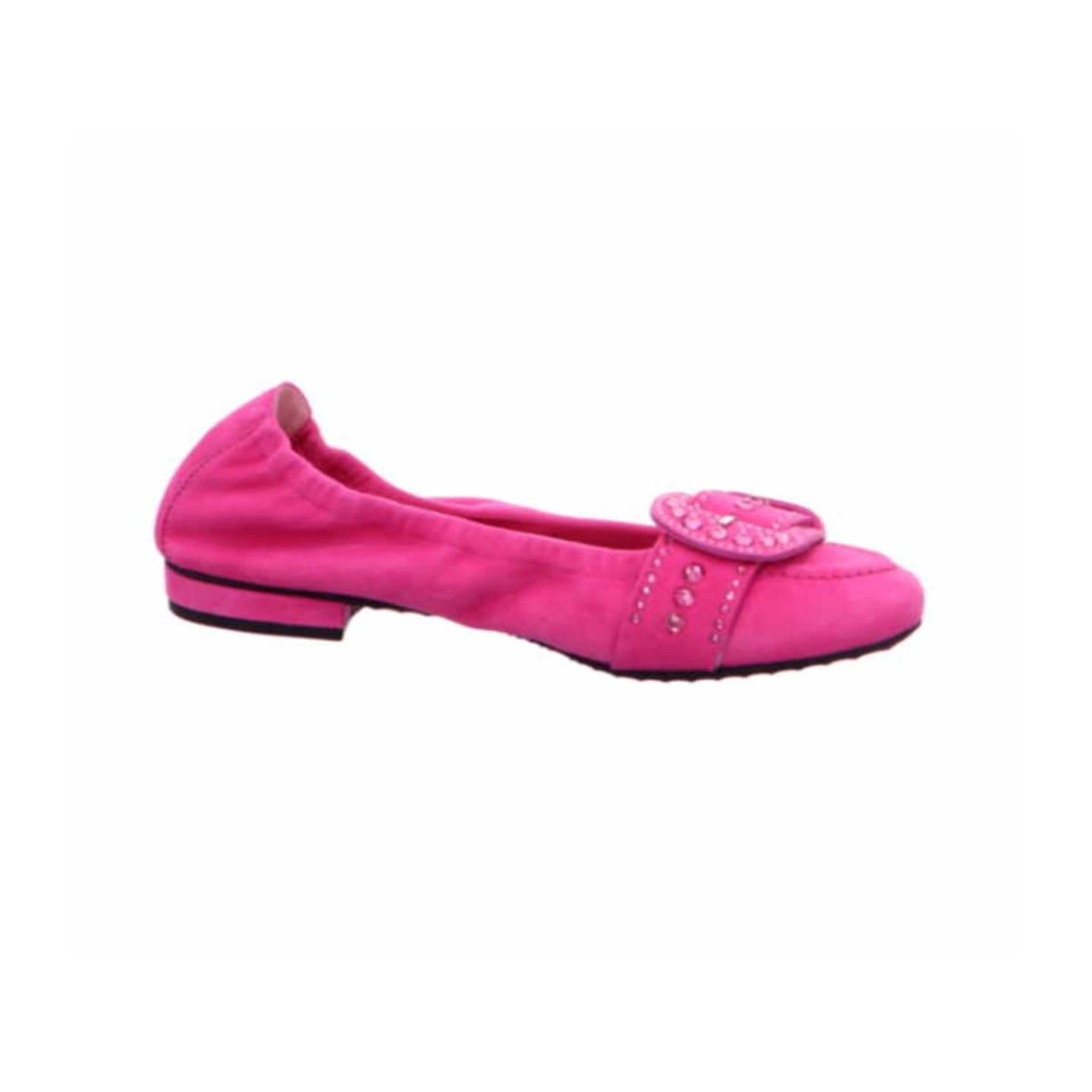 Kennelamp; Ballerinas Schmenger Schmenger In Pink Kennelamp; E2DH9I