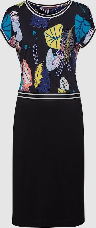 LAUREL Damen - Kleid '11020' in schwarz  Große Preissenkung Preissenkung Preissenkung 8d3957