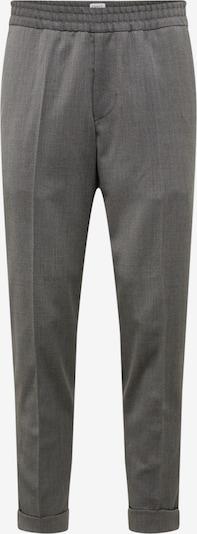 Filippa K Hose 'M. Terry Gabardine Cropped Trouser' in grau, Produktansicht