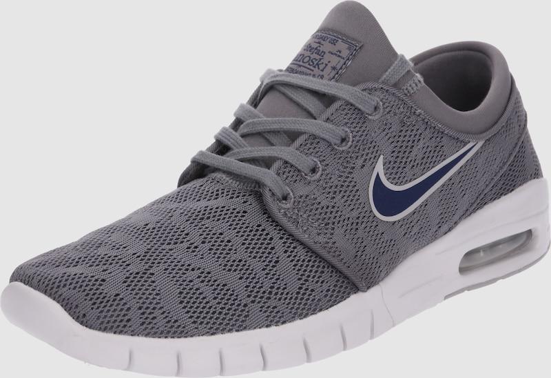 Nike Max' SB Sneaker 'Stefan Janoski Max' Nike 042856