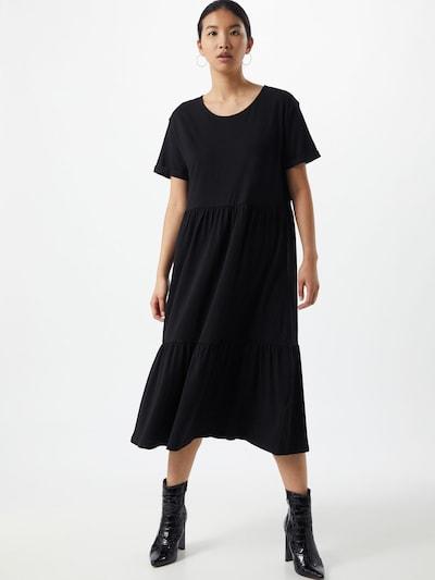 NEW LOOK Kleid 'JSY' in schwarz, Modelansicht