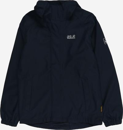 JACK WOLFSKIN Functionele jas 'TUCAN' in de kleur Navy / Nachtblauw, Productweergave