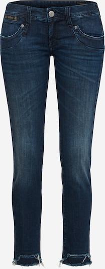 Jeans 'Piper Cropped Powerstretch' Herrlicher pe albastru închis, Vizualizare produs