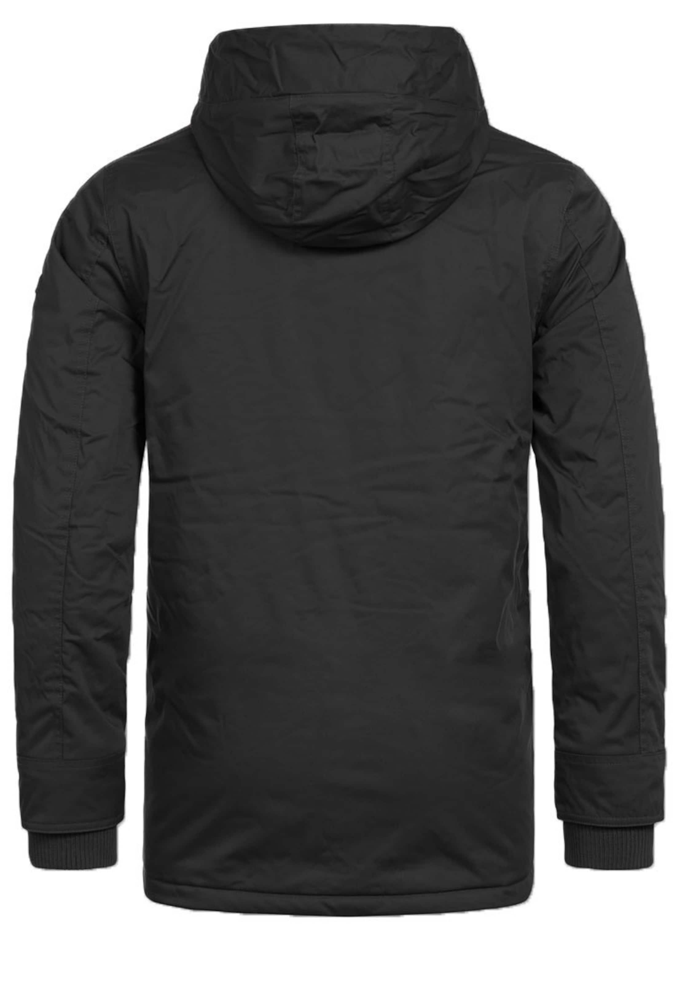 D'hiver Noir En Indicode Parka Jeans ' Chance 0wPk8nXO