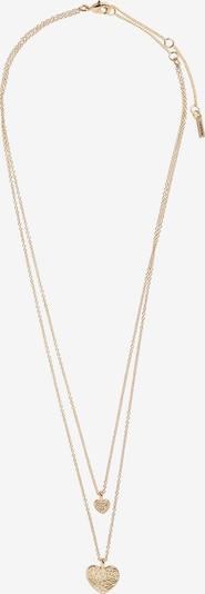 Pilgrim Zestaw biżuterii 'Asta' w kolorze złotym, Podgląd produktu