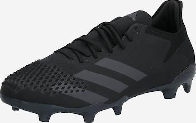 ADIDAS PERFORMANCE Fußballschuh 'Predator 20.2' in schwarz, Produktansicht