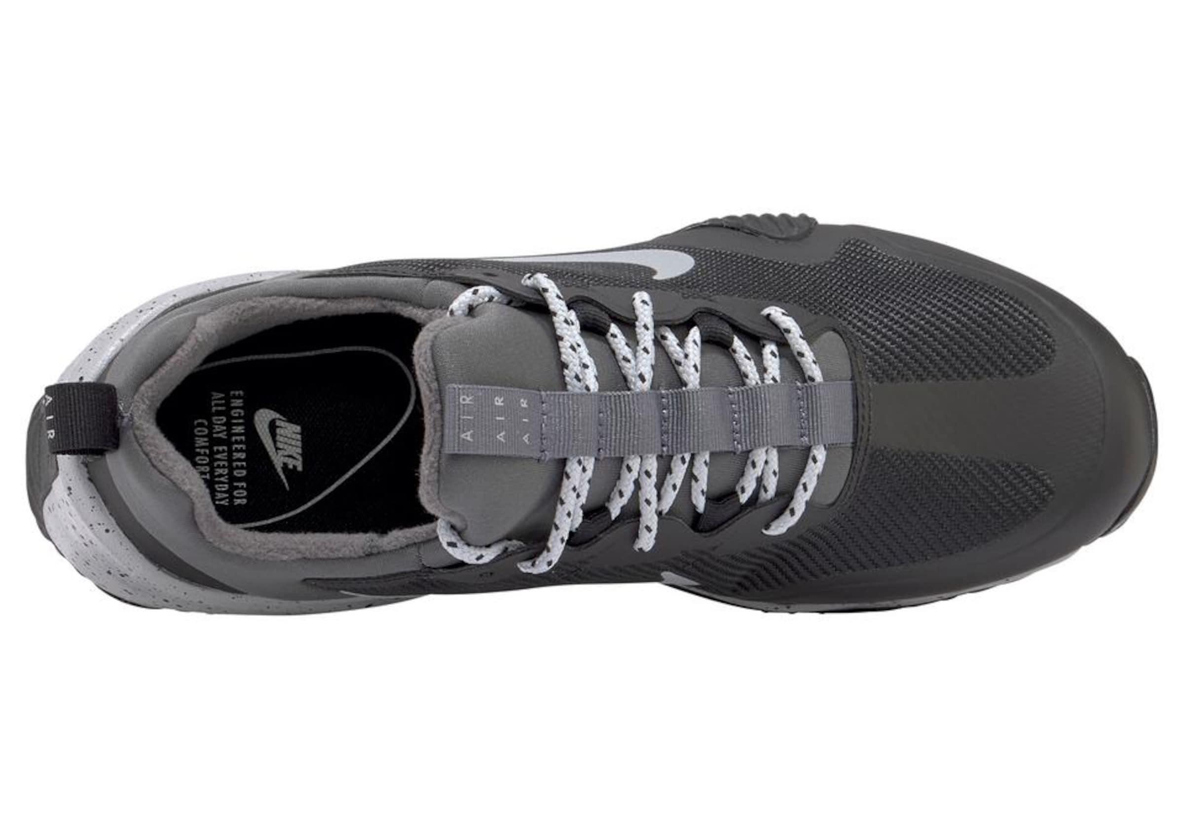 'air Max Grigora' Sportswear Nike GrauSchwarz Sneaker In NPw8nOZ0kX