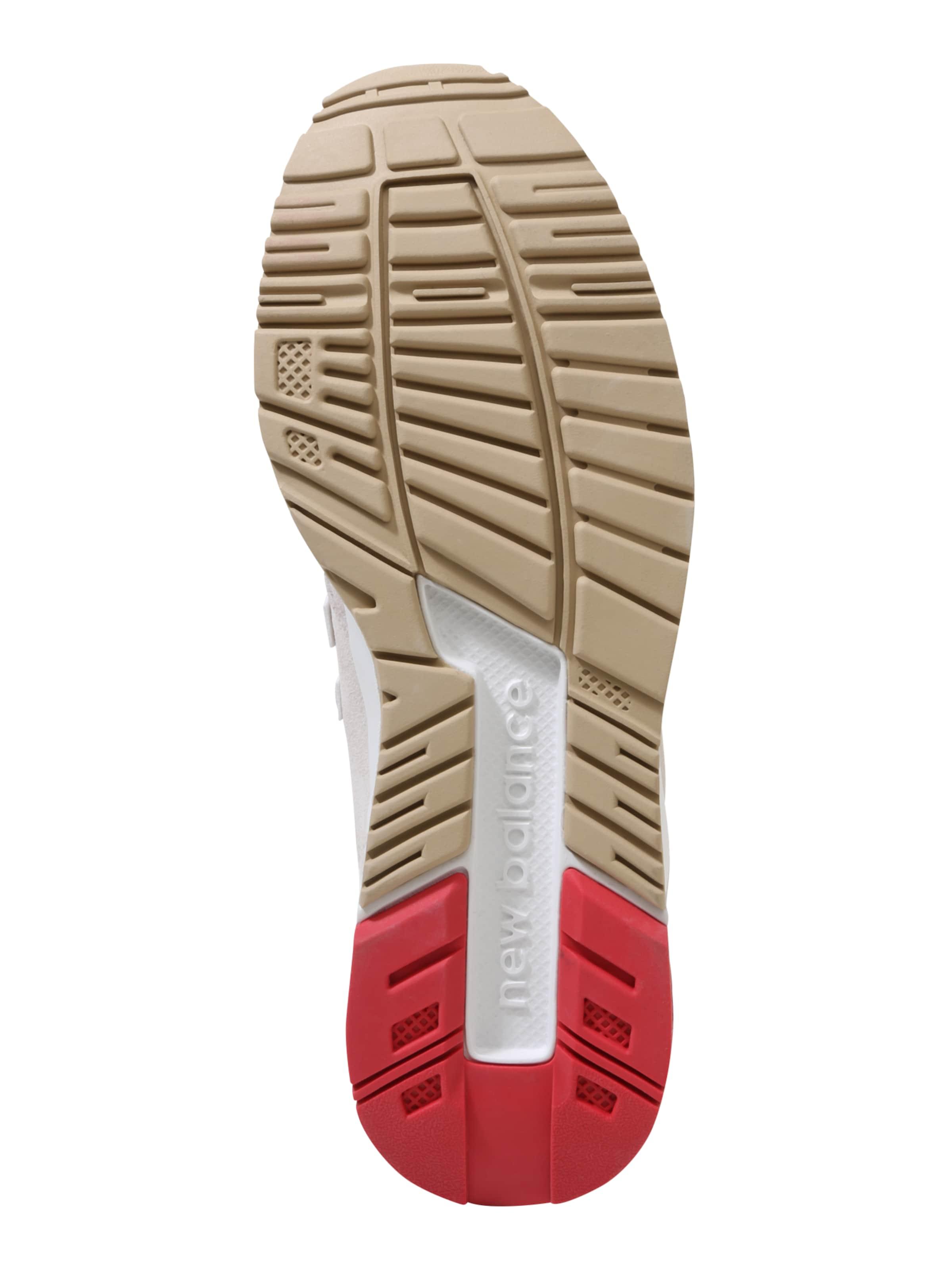 Offwhite New In Rot Sneaker HellblauGrau 'wl840' Balance pqVSUzM
