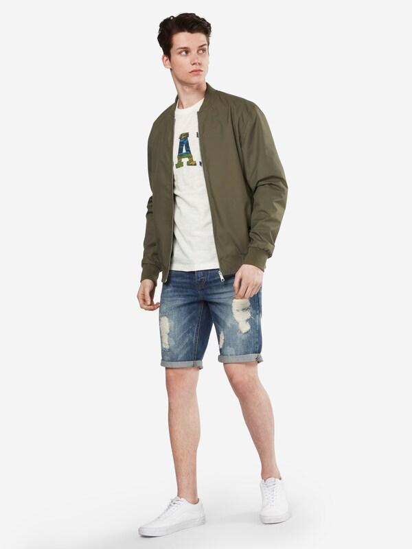 GAP T-Shirt 'CAMO ARCH'