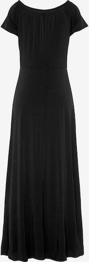 LASCANA Kjole i sort, Produktvisning