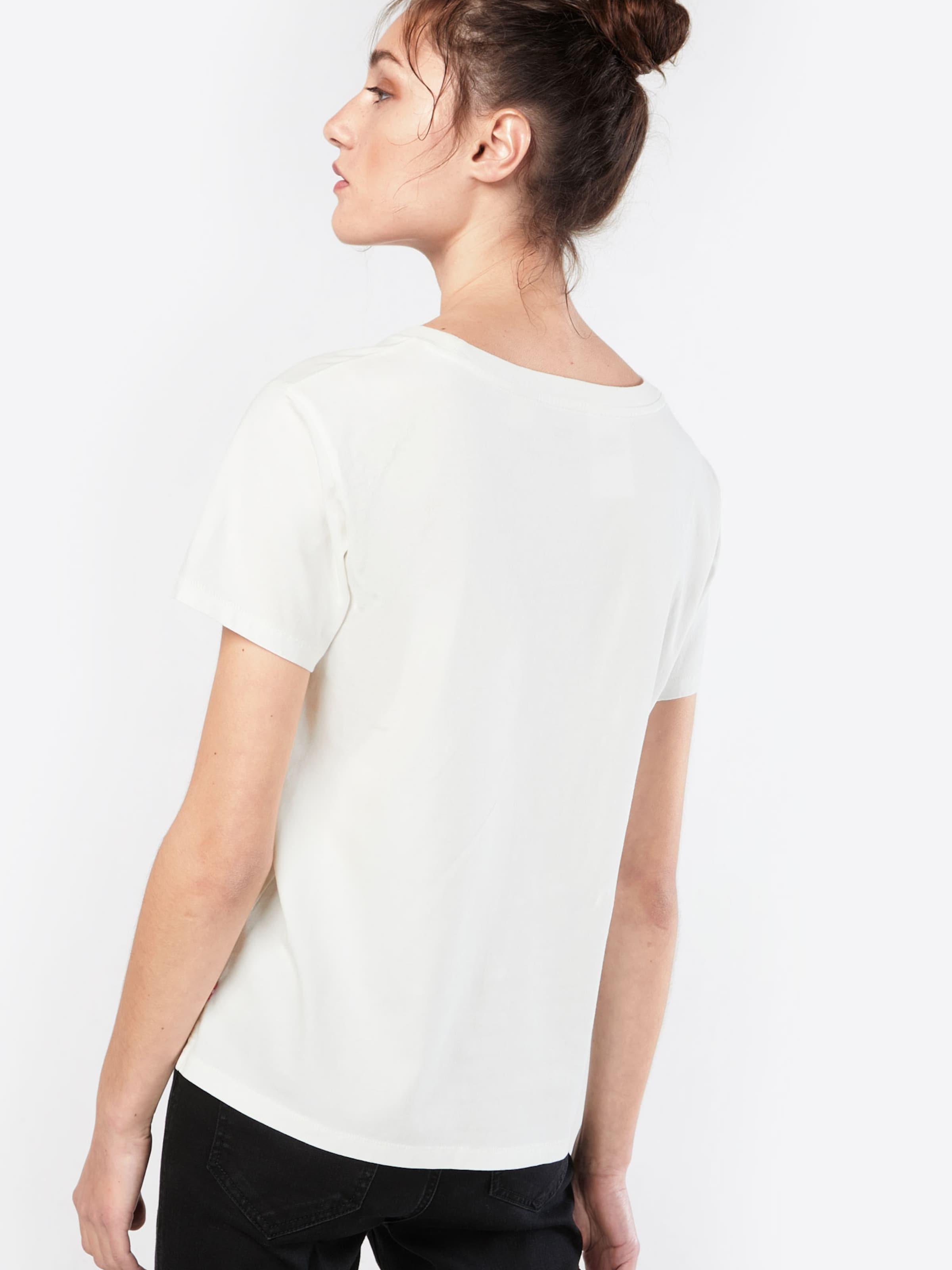 LEVI'S T-Shirt 'GRAPHIC J.V.' Unter Online-Verkauf su2LT4eVd