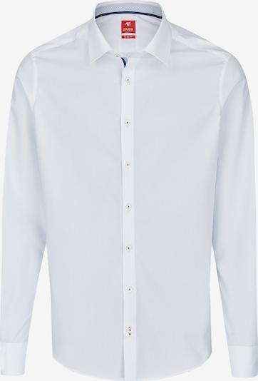 PURE Hemd in weiß, Produktansicht