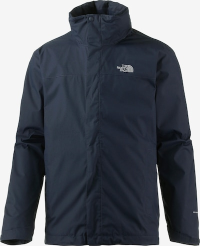 THE NORTH FACE Outdoorjas 'Evolve II' in de kleur Navy, Productweergave