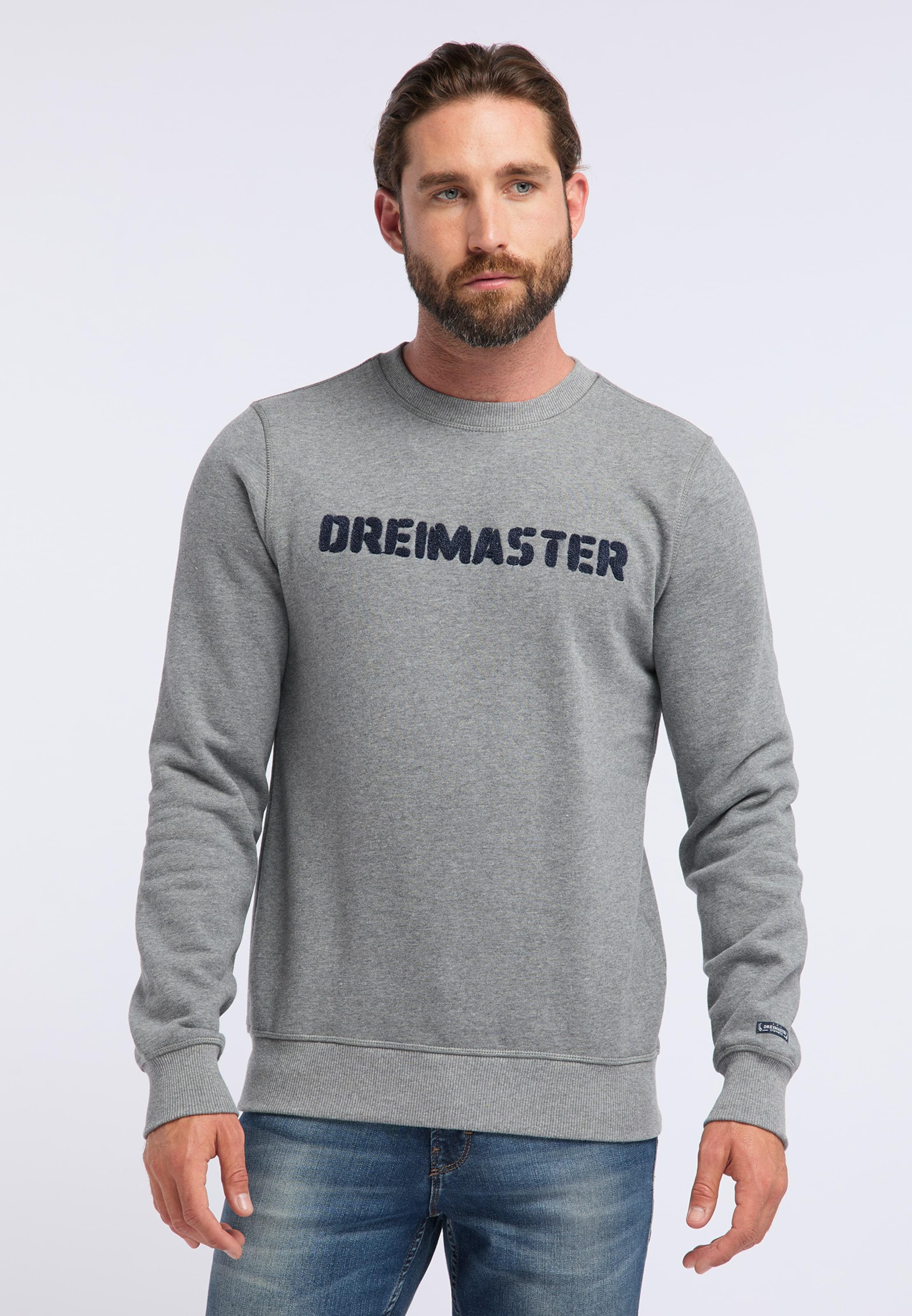 Maritim In Sweatshirt Maritim In Dreimaster Grau Sweatshirt In Dreimaster Sweatshirt Dreimaster Grau Maritim dBrxWQCoeE