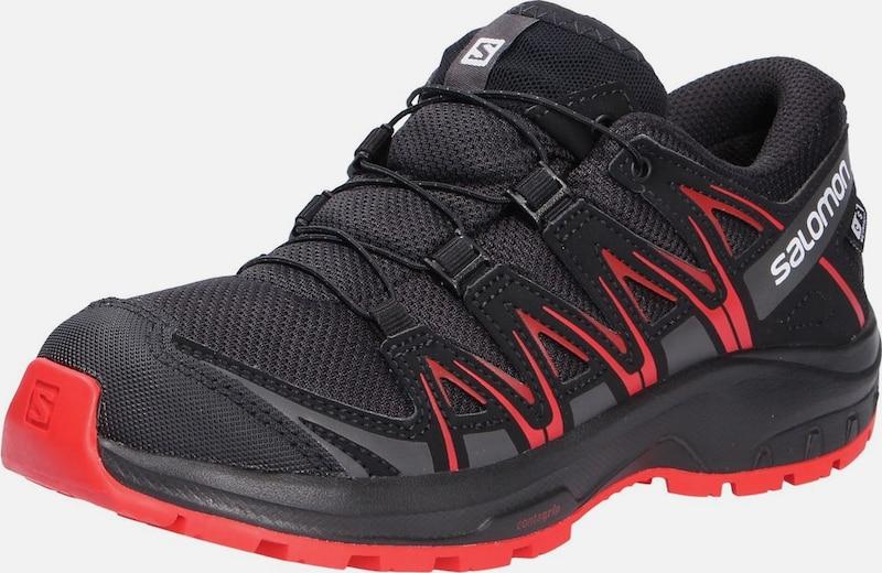 Salomon Jungen Schuhe 37