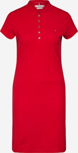 TOMMY HILFIGER Kleid in rot, Produktansicht