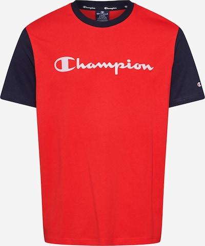 Champion Authentic Athletic Apparel Tričko - námořnická modř / červená / bílá, Produkt
