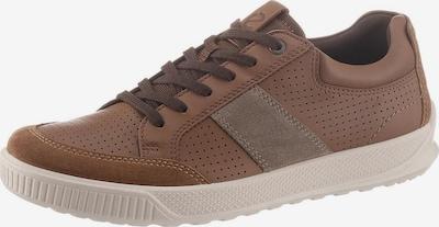 ECCO Sneakers laag in de kleur Bruin, Productweergave