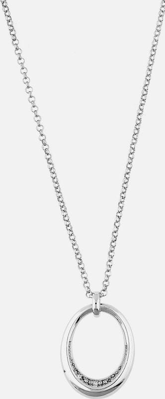 ESPRIT Silberkette 'Ovality'