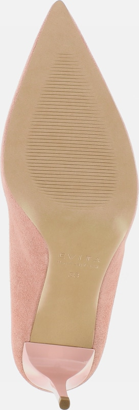 'jessica' Evita Pumps Oudroze Evita Pumps In fq5F7PHFcW