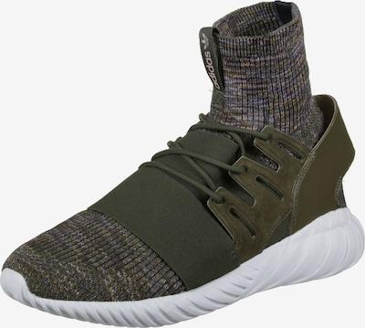 ADIDAS ORIGINALS Sneaker 'Tubular Doom PK' in oliv / weiß, Produktansicht