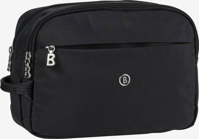 BOGNER Kulturtasche 'Verbier' in schwarz, Produktansicht