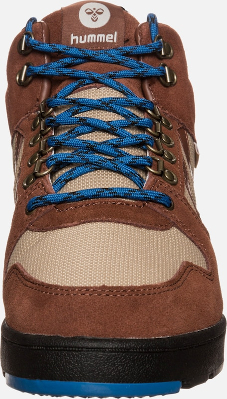 Hummel Sneaker 'Nordic Roots Forest'