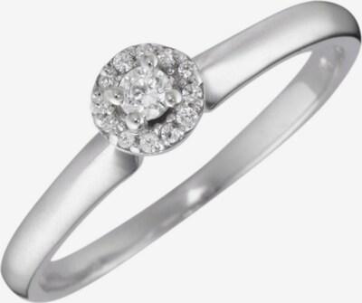 VIVANCE Ring in silber, Produktansicht