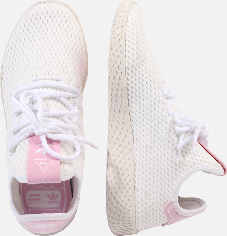 Baskets En Originals Adidas Basses AncienneBlanc 'tennis' Rose e2DH9EbWIY