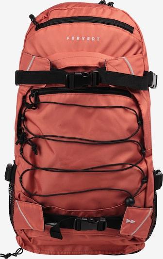 Forvert Rucksack 'Louis' 20L in koralle, Produktansicht
