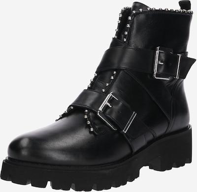 STEVE MADDEN Stiefelette  'HOOFY' in schwarz, Produktansicht
