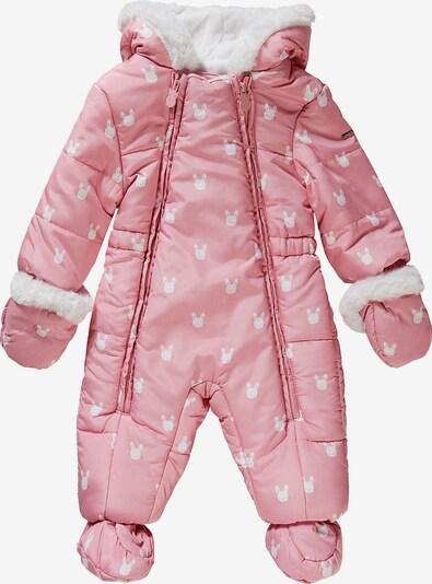 Mayoral Schneeanzug in rosa, Produktansicht