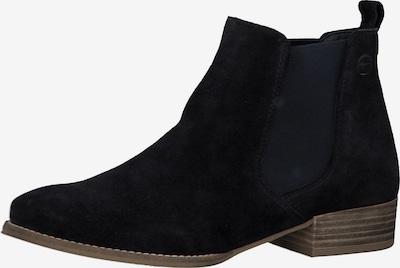 TAMARIS Chelsea Boots in kobaltblau, Produktansicht