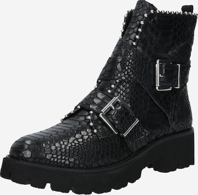 STEVE MADDEN Boots 'HOOFY' en noir, Vue avec produit