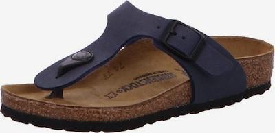 BIRKENSTOCK Sandalen in de kleur Marine, Productweergave