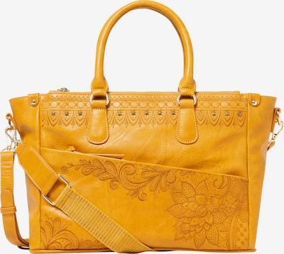 Rankinė 'MARTINI SAFI' iš Desigual , spalva - geltona, Prekių apžvalga