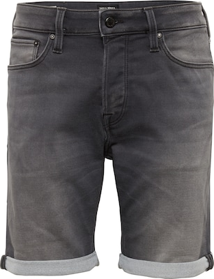 JACK & JONES Jeans Shorts 'JJIRICK JJICON SHORTS GE 443 STS'